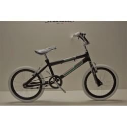 BICI BMX 20 NERA
