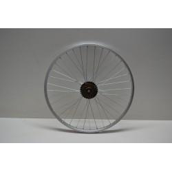 cerchio o ruota bici  24...