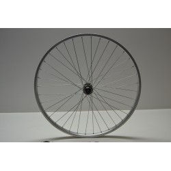 Cerchio o ruota bici 26...