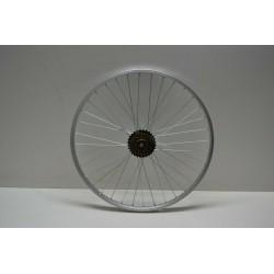 cerchio o ruota bici  20...