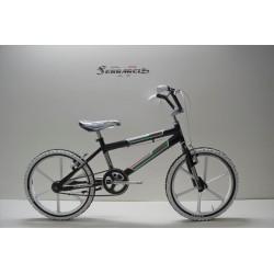 BICI BMX 20 FREE STYLE NERA...